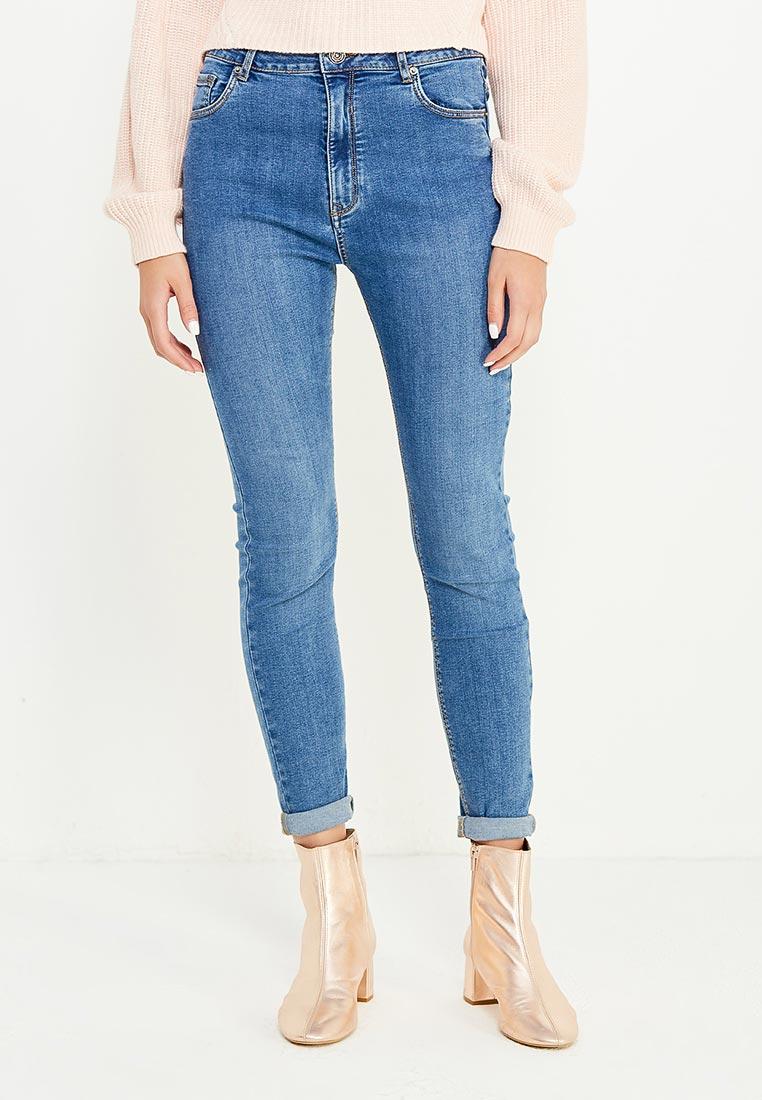 Зауженные джинсы Alcott (Алкотт) 5T3014DW717
