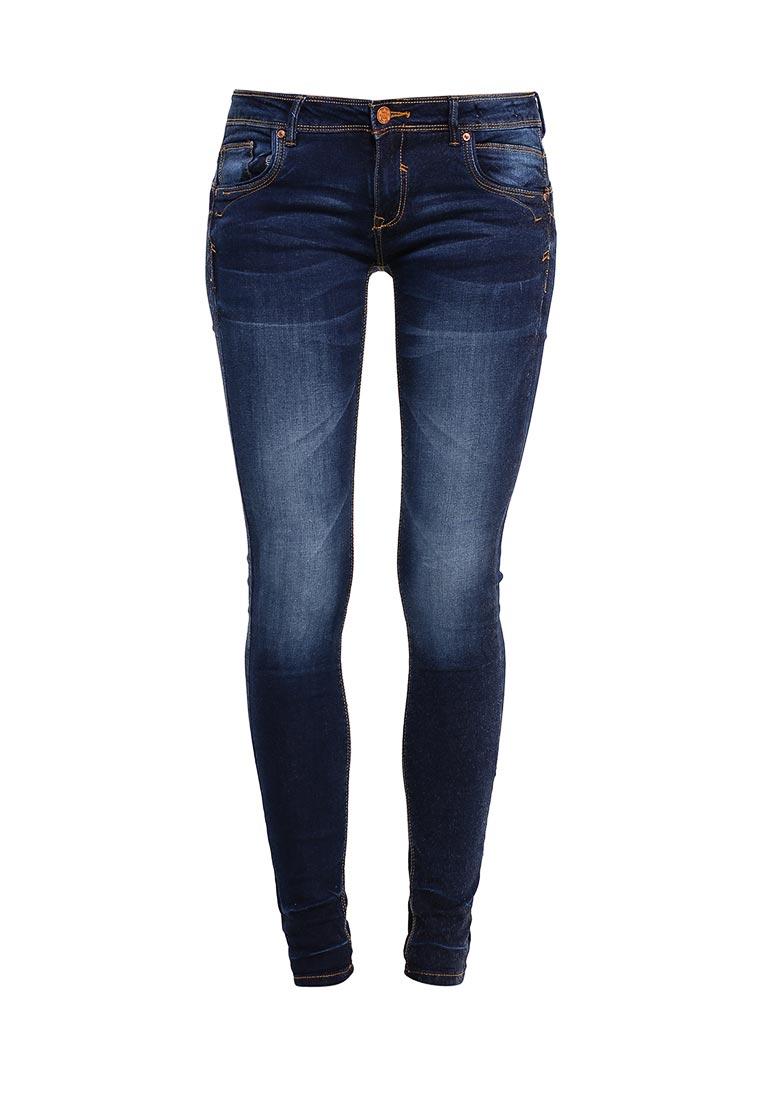 Зауженные джинсы Alcott (Алкотт) 5T2731DW511: изображение 5