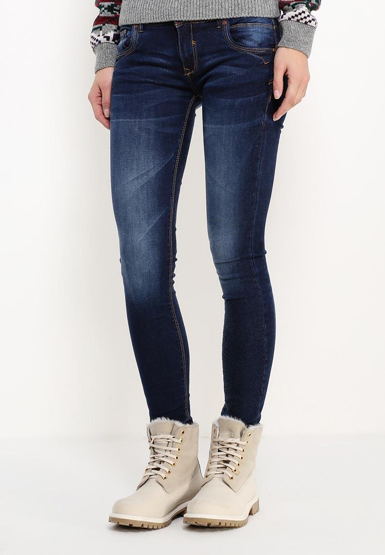 Зауженные джинсы Alcott (Алкотт) 5T2731DW511: изображение 7