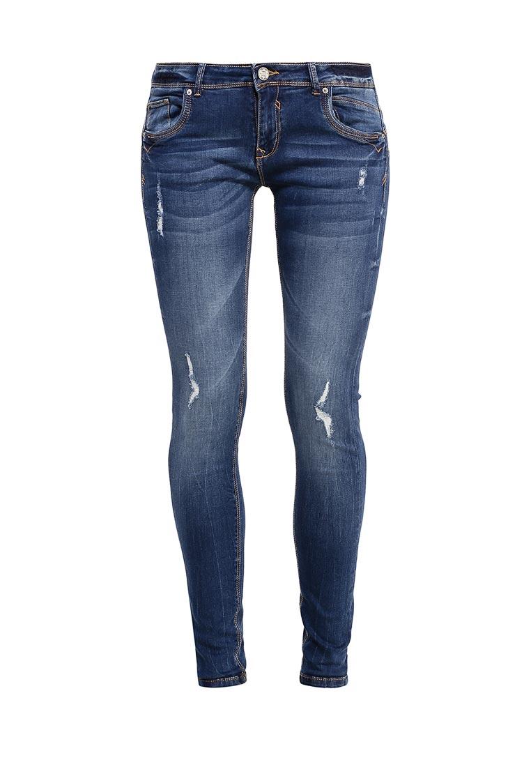 Зауженные джинсы Alcott (Алкотт) 5T2731DW581