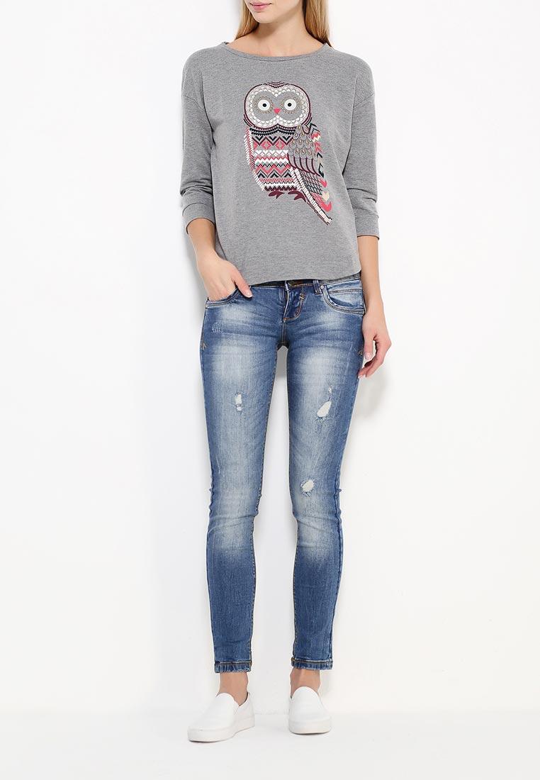 Зауженные джинсы Alcott (Алкотт) 5T2733DW514: изображение 6