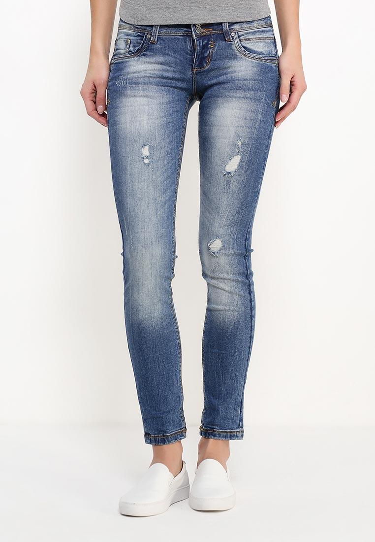 Зауженные джинсы Alcott (Алкотт) 5T2733DW514: изображение 7