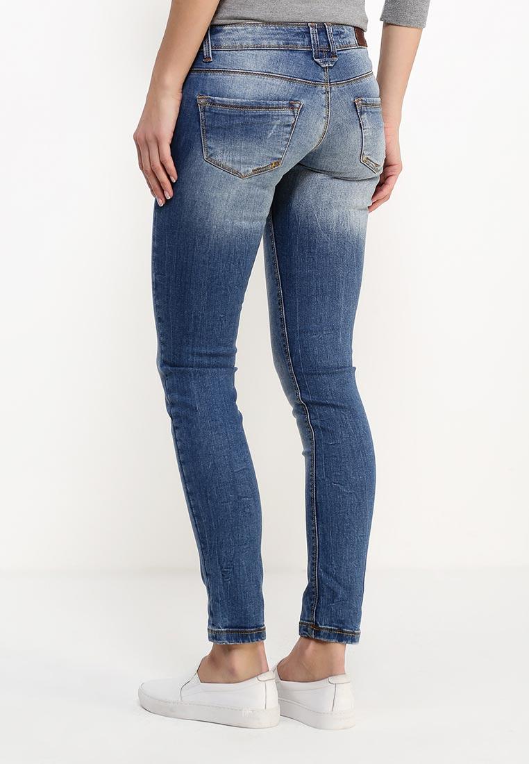 Зауженные джинсы Alcott (Алкотт) 5T2733DW514: изображение 8