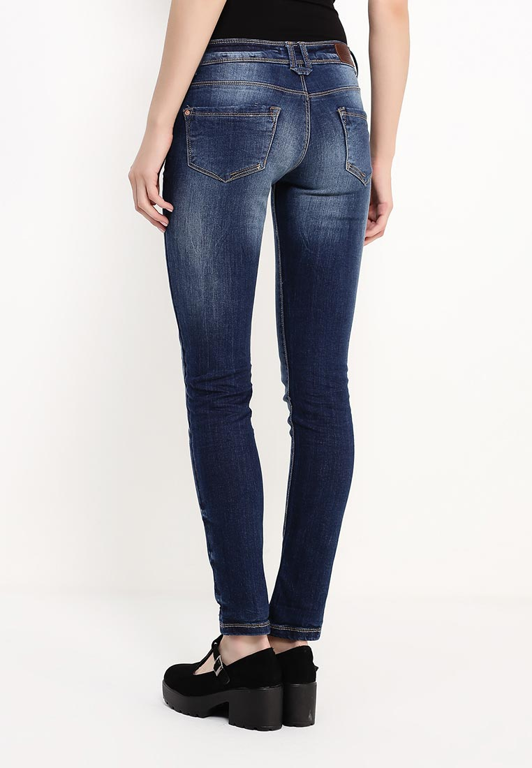 Зауженные джинсы Alcott (Алкотт) 5T2733DW582: изображение 8
