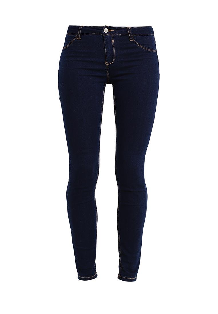 Зауженные джинсы Alcott (Алкотт) 5T2902DW439