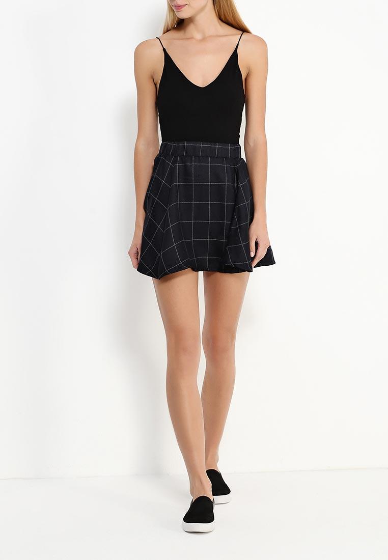 Широкая юбка Alcott (Алкотт) GO604DOFW15: изображение 2