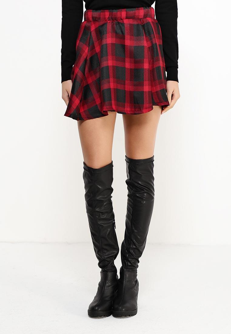 Широкая юбка Alcott (Алкотт) GO604DOFW15: изображение 7