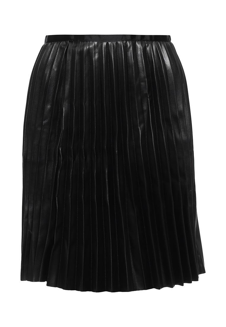 Мини-юбка Alcott (Алкотт) GO775DO: изображение 1