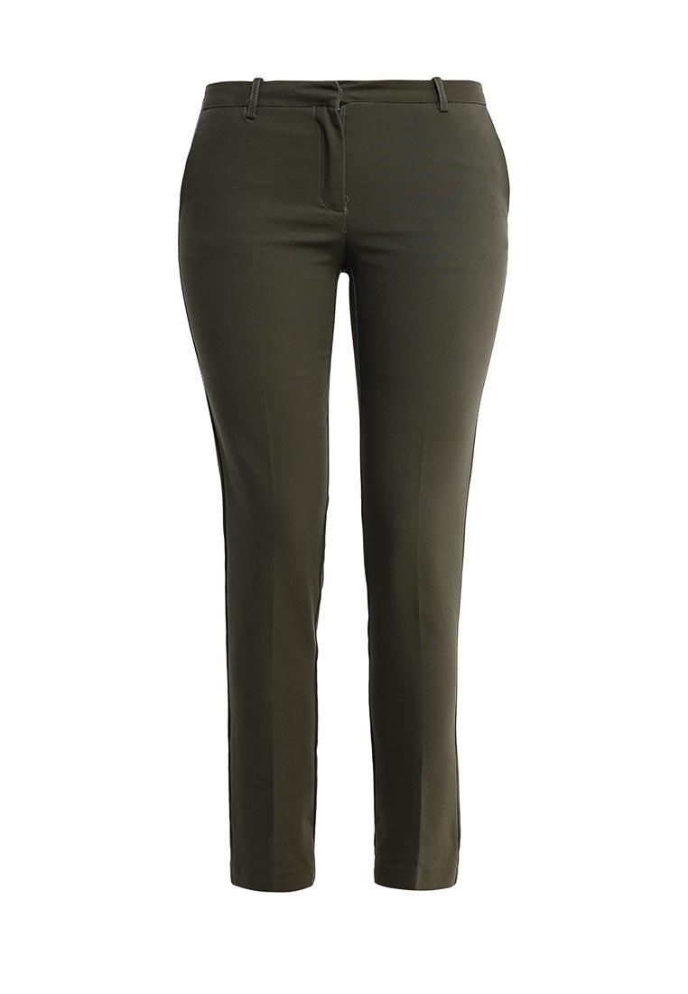 Женские зауженные брюки Alcott (Алкотт) S12858DO