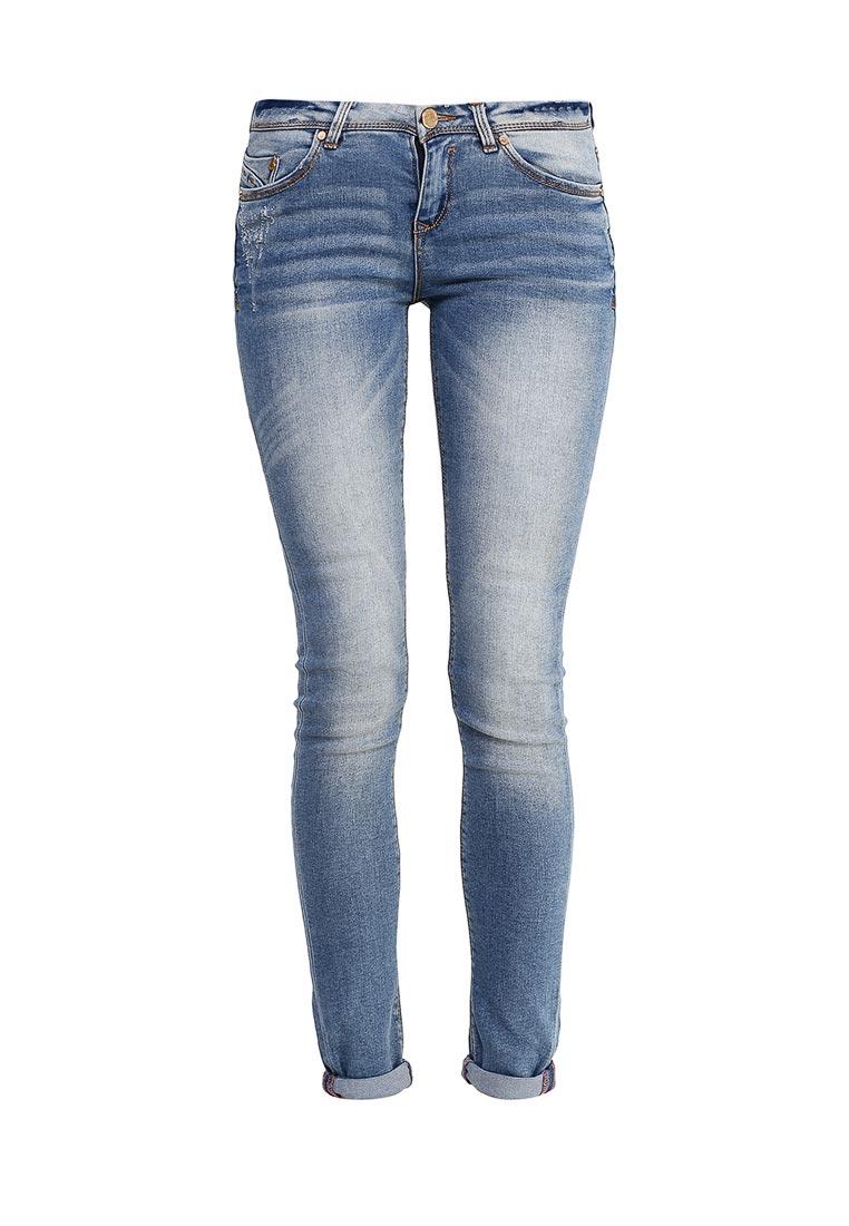 Зауженные джинсы Alcott (Алкотт) 5T2262DW110M