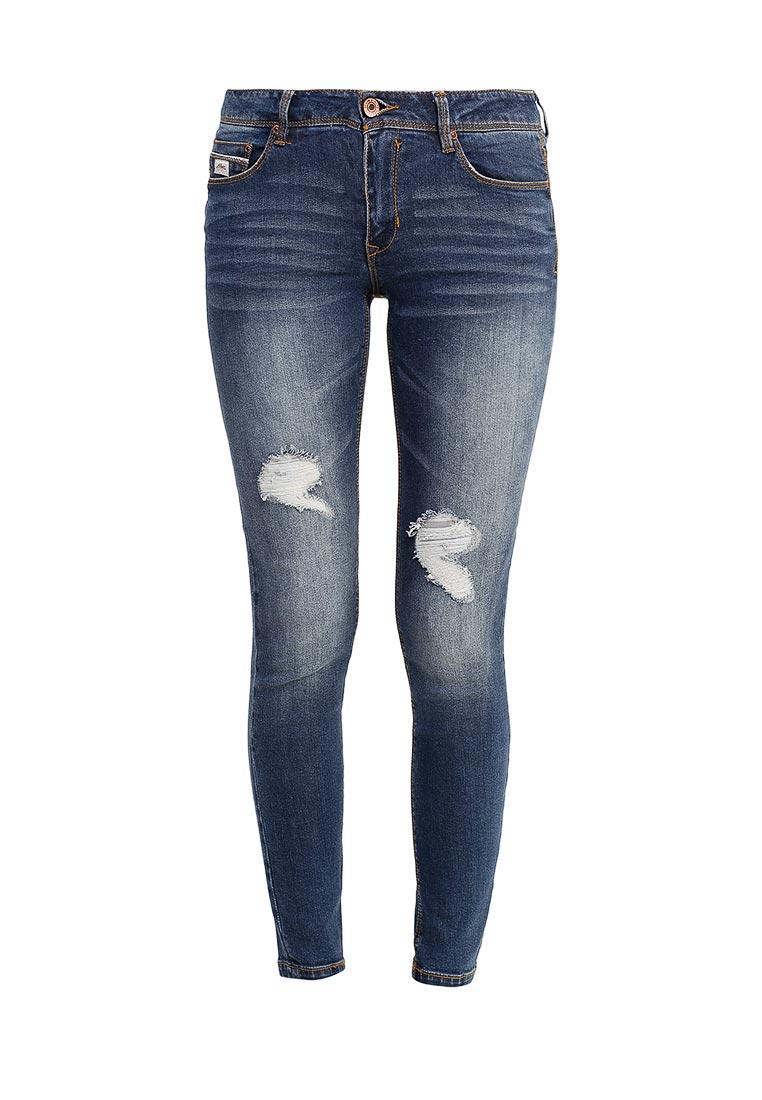 Зауженные джинсы Alcott (Алкотт) 5T2263DW642D