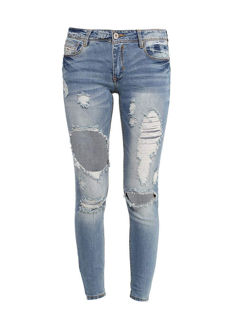 Зауженные джинсы Alcott (Алкотт) 5T2263DW642M