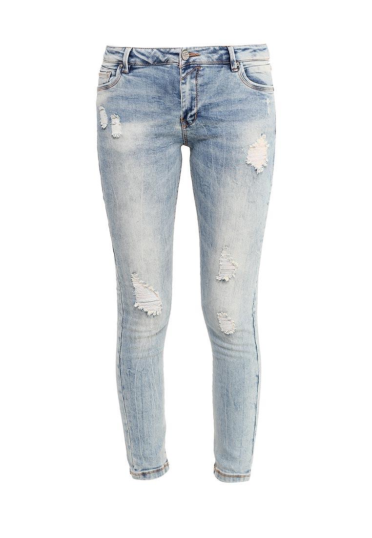Зауженные джинсы Alcott (Алкотт) 5T2406DW120L