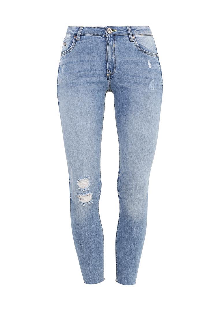 Зауженные джинсы Alcott (Алкотт) 5T2912DW598
