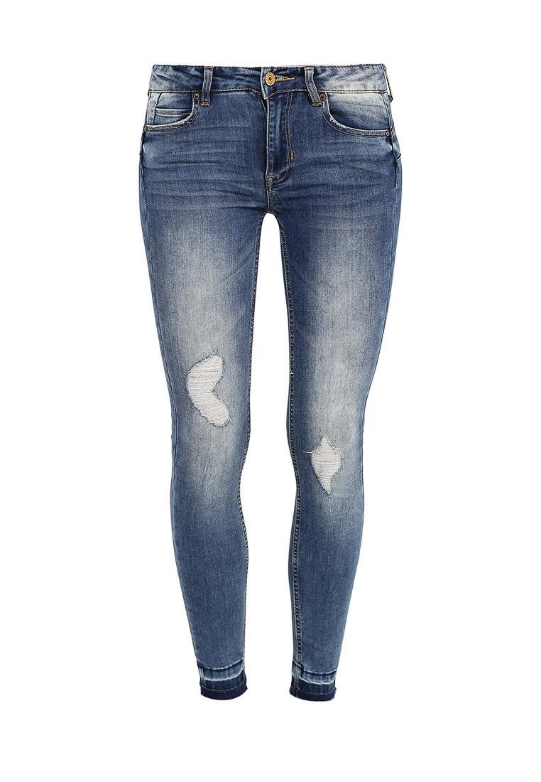 Зауженные джинсы Alcott (Алкотт) 5T2954DW656