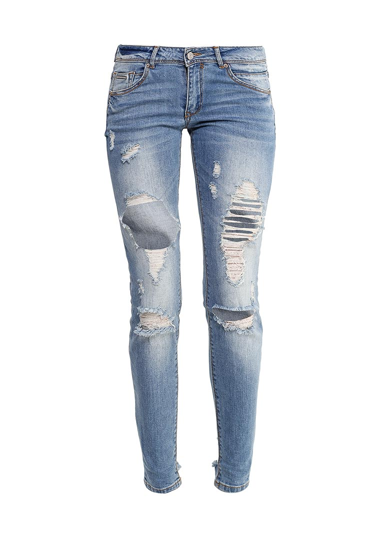 Зауженные джинсы Alcott (Алкотт) 5T2955DW651