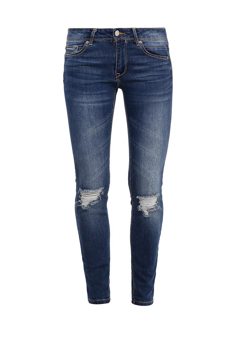 Зауженные джинсы Alcott (Алкотт) 5T2955DW653