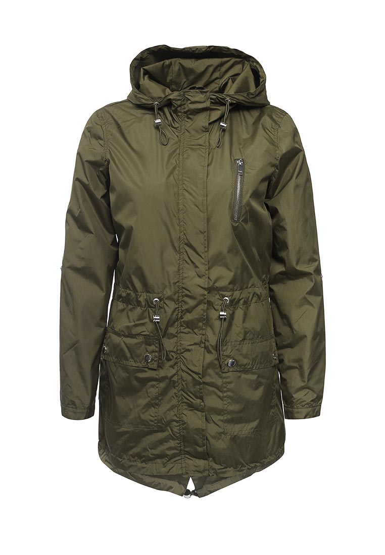 Утепленная куртка Alcott (Алкотт) GB1741DO