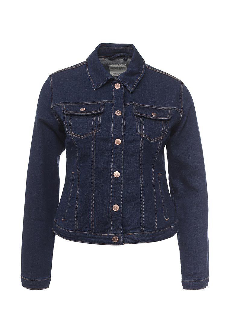 Джинсовая куртка Alcott (Алкотт) GB1836DW691