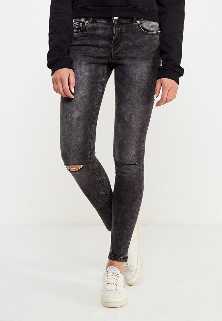 Зауженные джинсы Alcott (Алкотт) 5T2952DW649