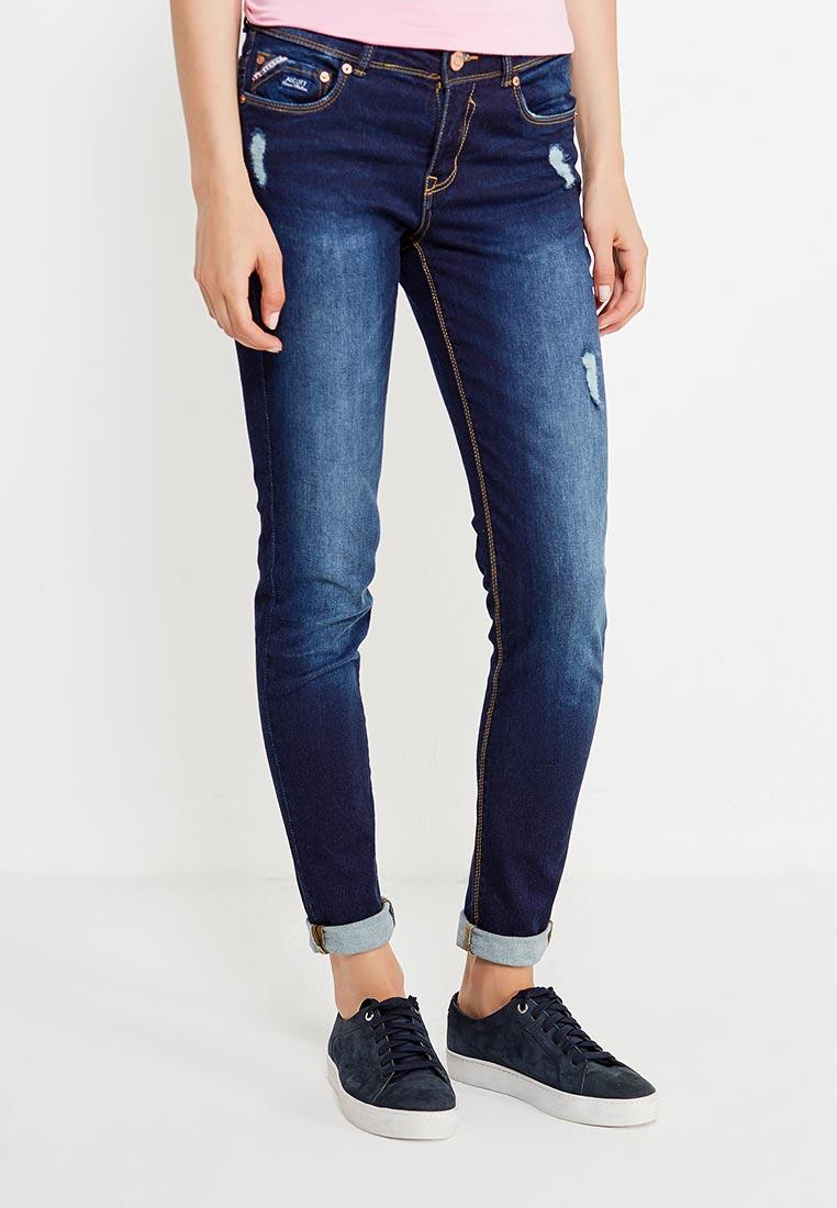 Зауженные джинсы Alcott (Алкотт) 5T2952DW650