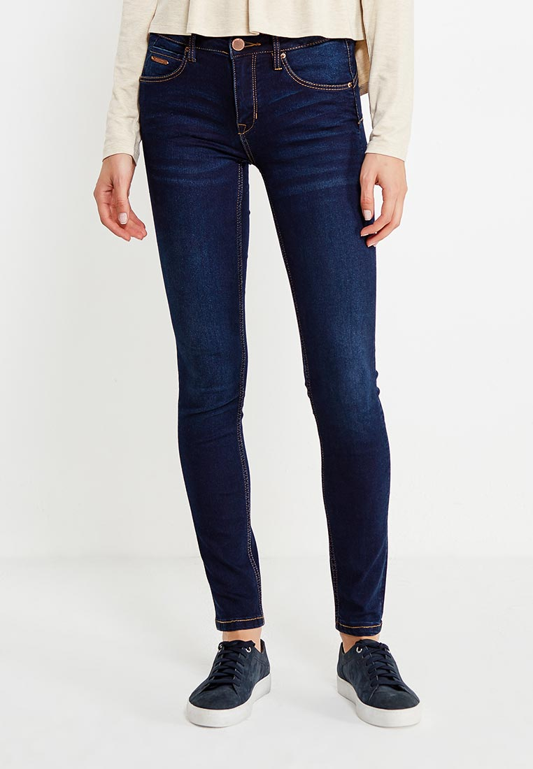 Зауженные джинсы Alcott (Алкотт) 5T2954DW698