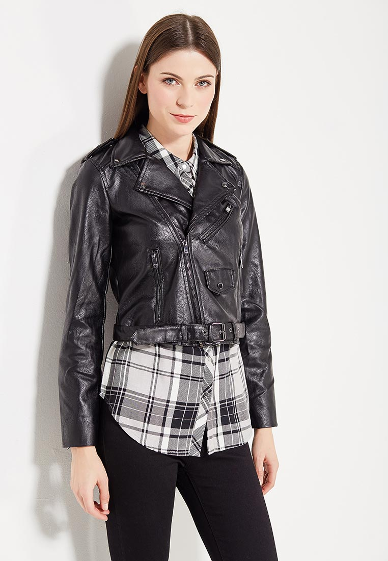 Кожаная куртка Alcott (Алкотт) GB1895DO