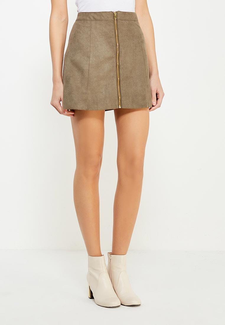 Прямая юбка Alcott (Алкотт) GO832DOFW17