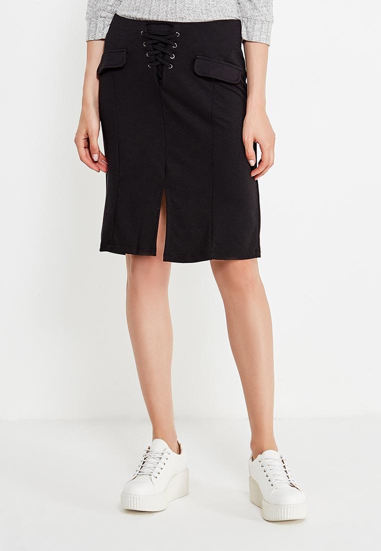 Прямая юбка Alcott (Алкотт) GO885DO