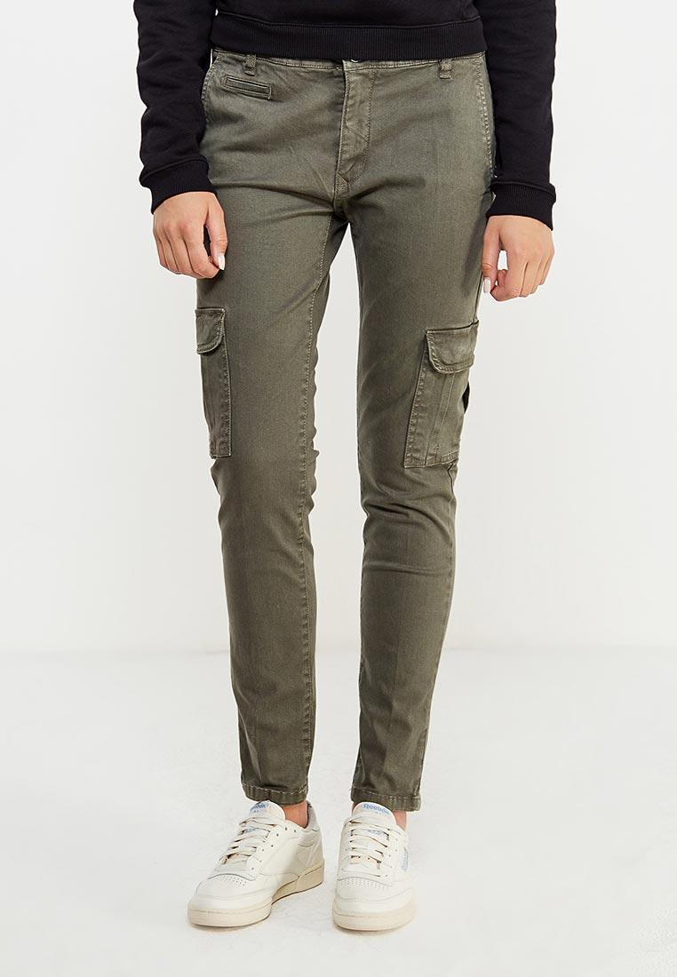 Женские зауженные брюки Alcott (Алкотт) S12664UO