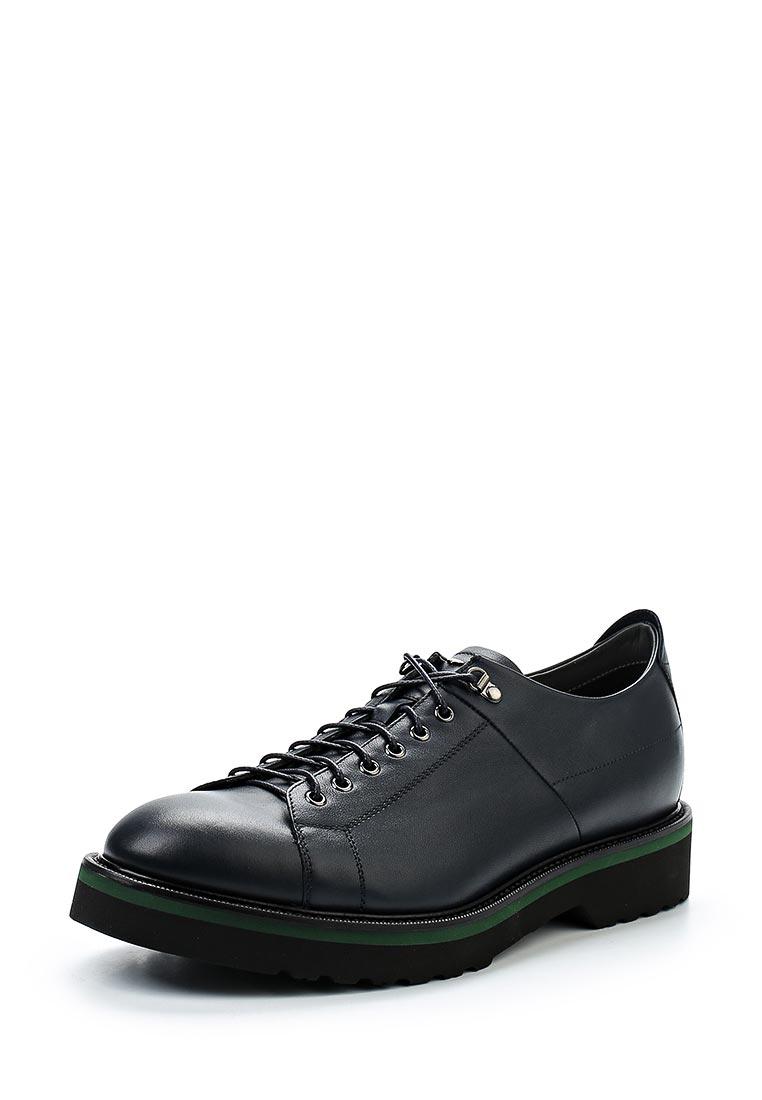 Мужские ботинки Alberto Guardiani GU75124