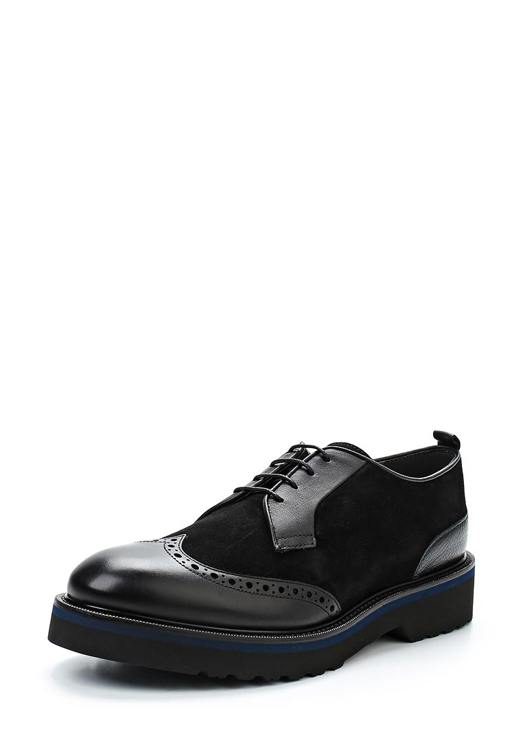 Мужские ботинки Alberto Guardiani GU75125C