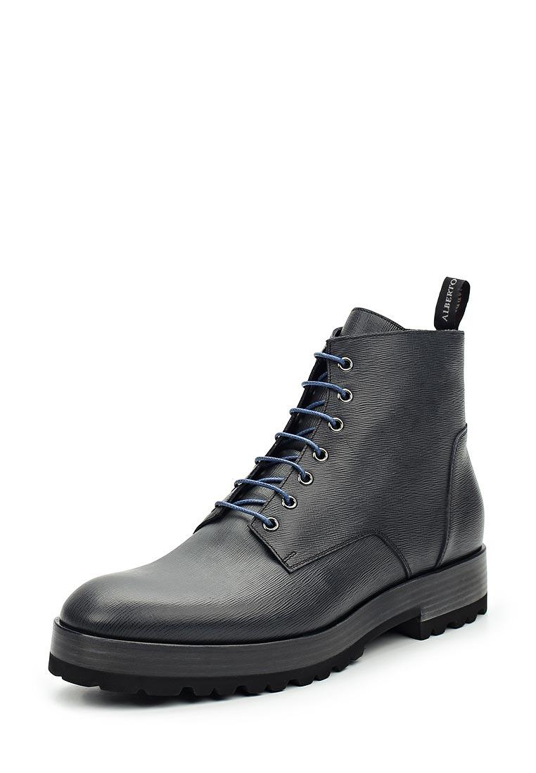 Мужские ботинки Alberto Guardiani GU75102