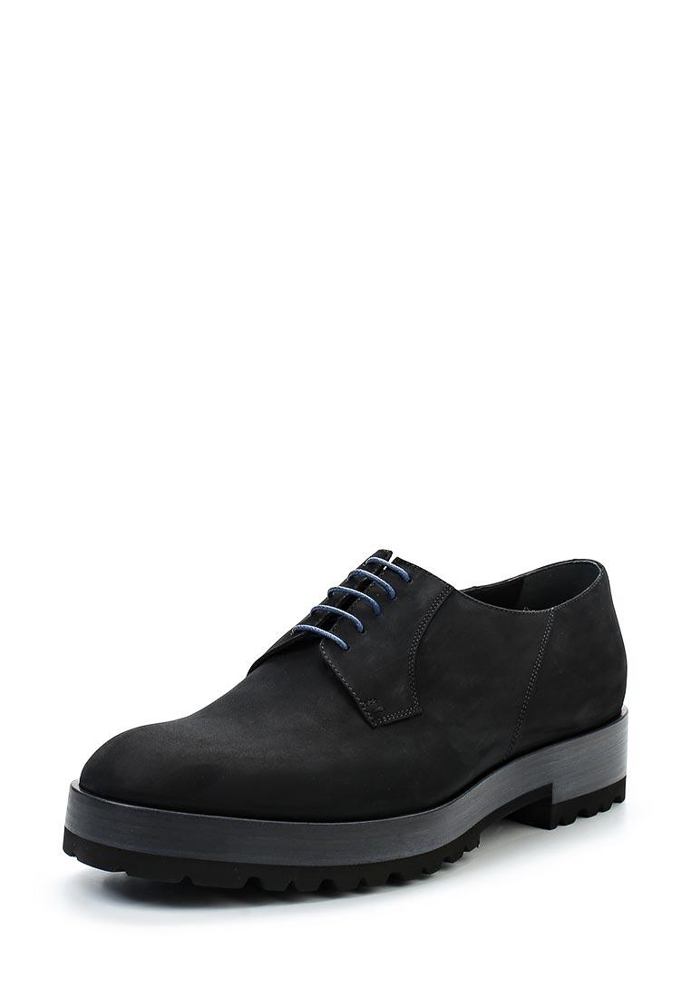 Мужские ботинки Alberto Guardiani GU75101