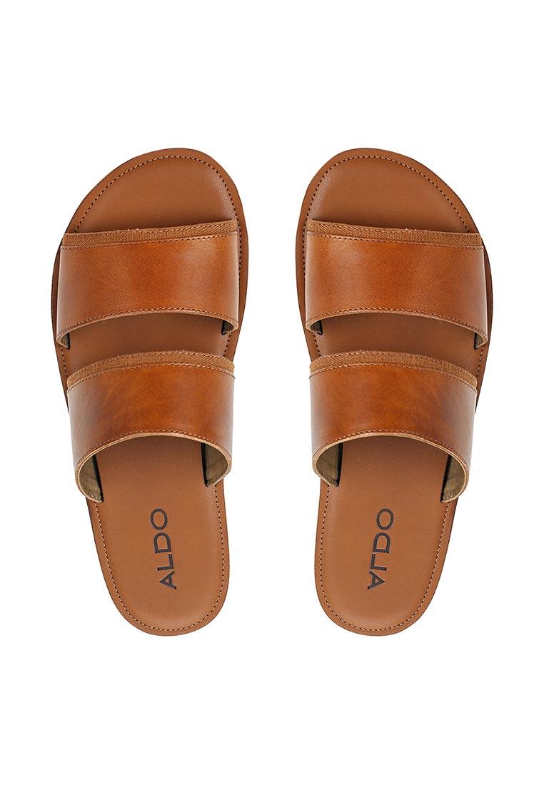 Мужские сандалии Aldo DELPIZZO