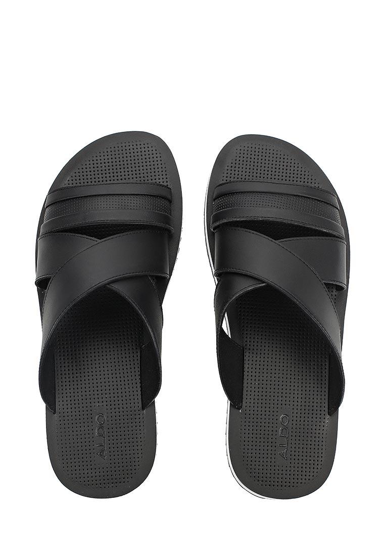 Мужские сандалии Aldo AGREILLAN