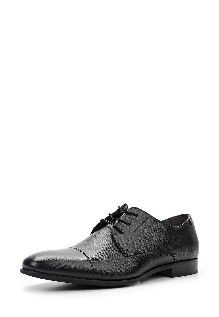 Мужские туфли Aldo BADOLLA
