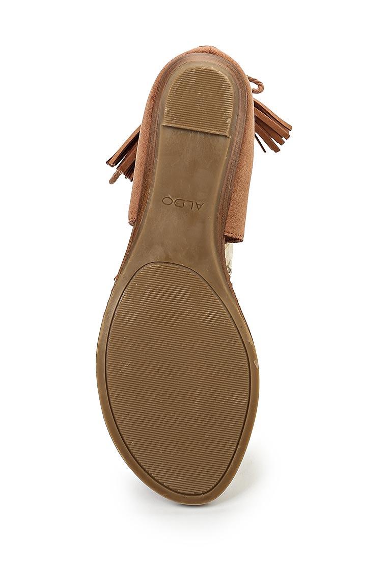 Женские сандалии Aldo MARIANNE: изображение 3
