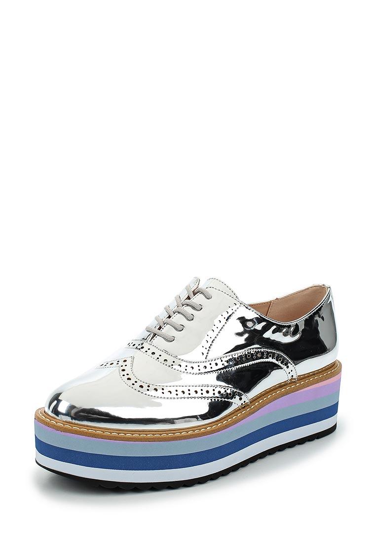 Женские ботинки Aldo WADOLIA