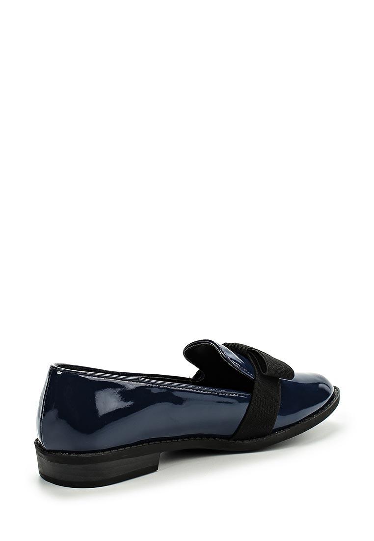 Туфли на плоской подошве Alex Silva A418901: изображение 2