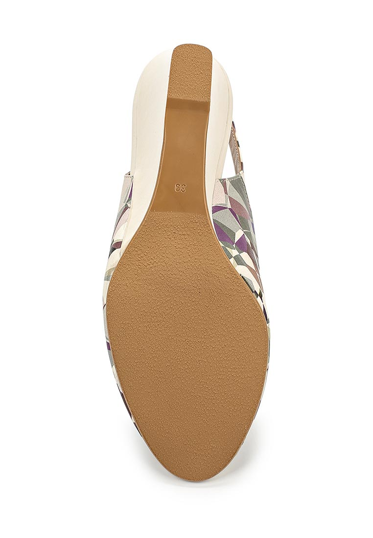 Женские босоножки Allora A1S16303: изображение 3