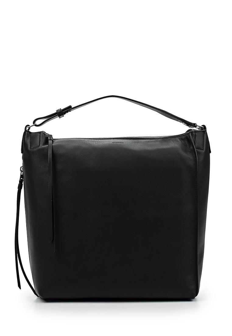 Городской рюкзак AllSaints WB120L
