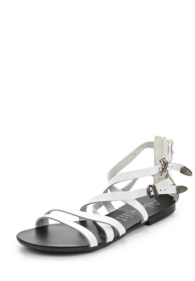 Женские сандалии ALESYA 132 637