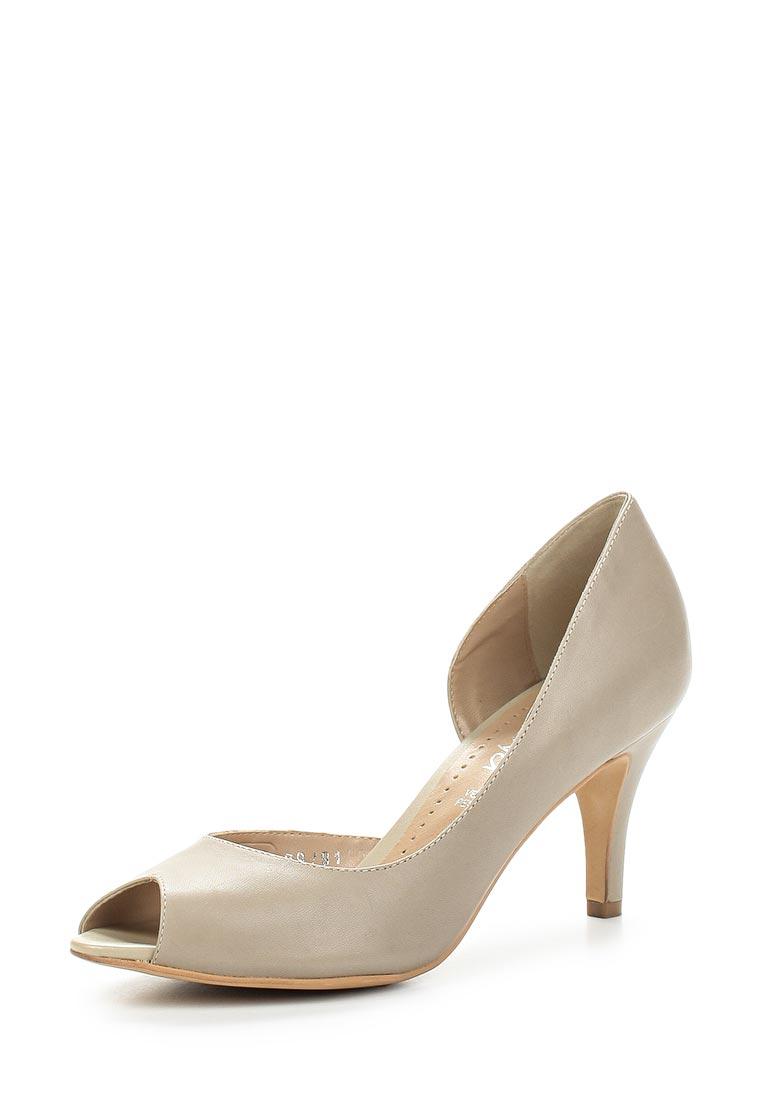 Женские туфли ALESYA 2126 57