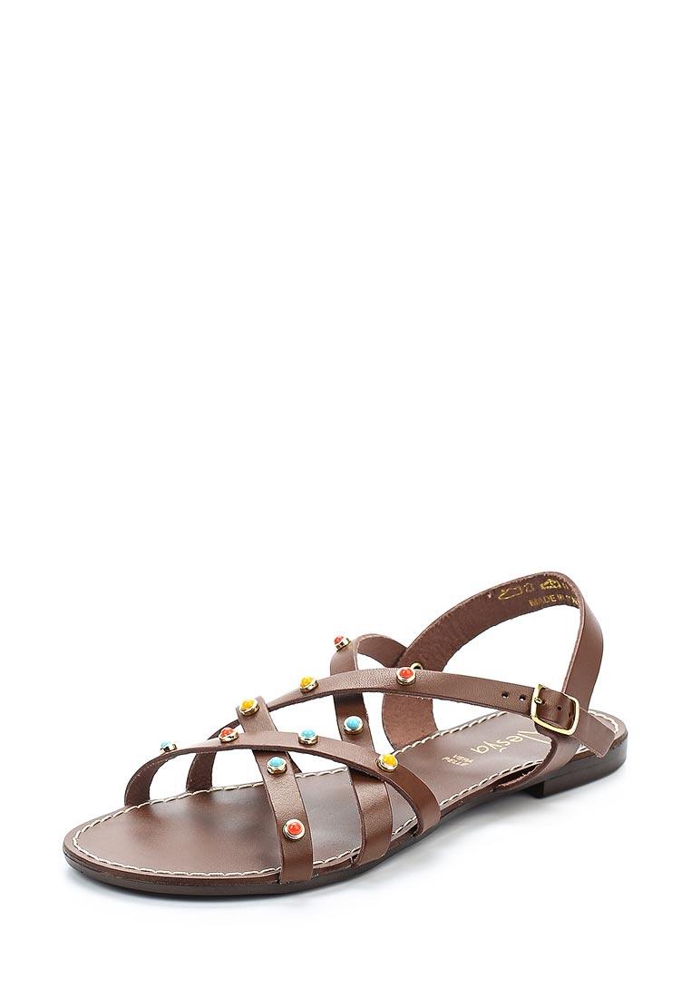 Женские сандалии ALESYA 2202 18
