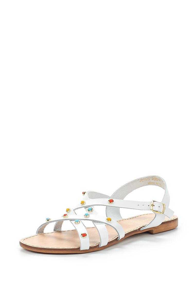 Женские сандалии ALESYA 2202 19