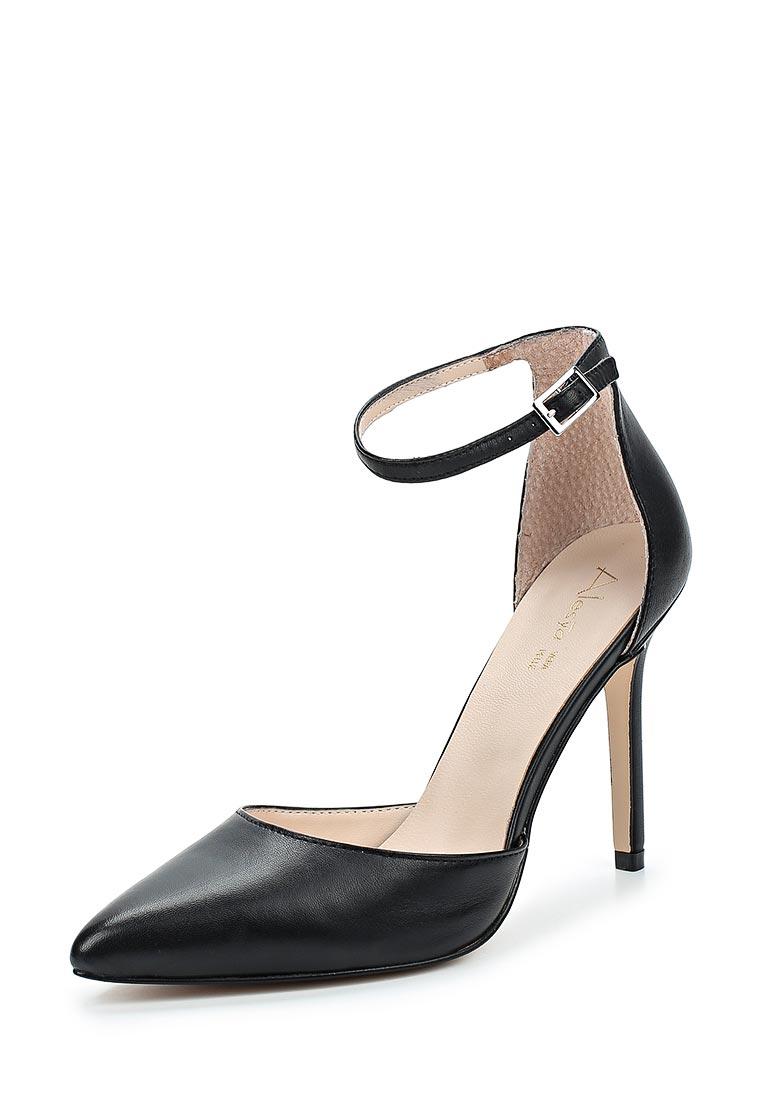 Женские туфли ALESYA 2225 43