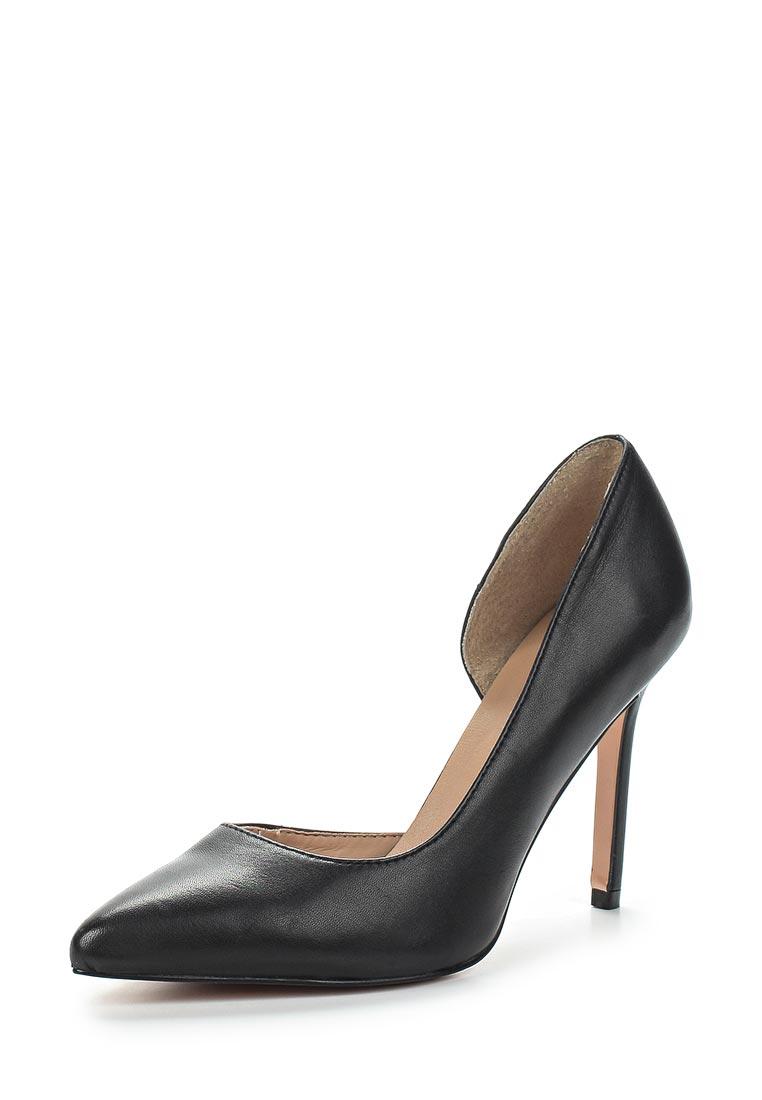 Женские туфли ALESYA 2225 44
