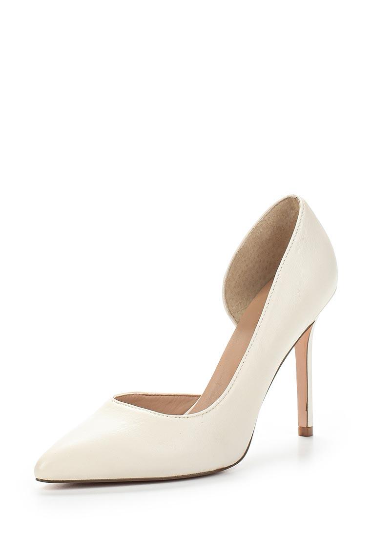 Женские туфли ALESYA 2225 45