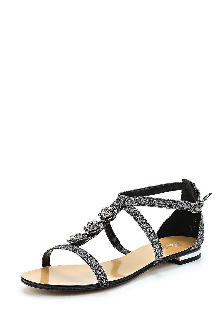 Женские сандалии ALESYA 2327 1938